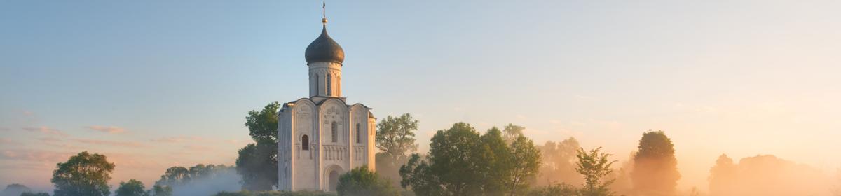 Храм в честь пророка Божия Илии в Солнцево